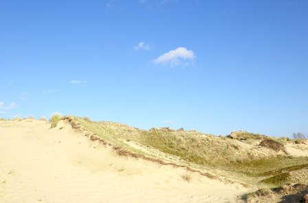 Découvrez la côte d'Opale en famille (à partir de 2 nuits)