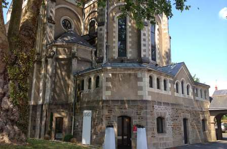 Parenthèse détente au cœur de Nantes