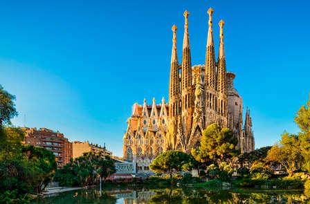Entrata alla Sagrada Familia a Barcellona (da 2 notti)