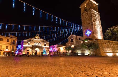 Relax a Rocca San Giovanni, nel cuore dell'Abruzzo