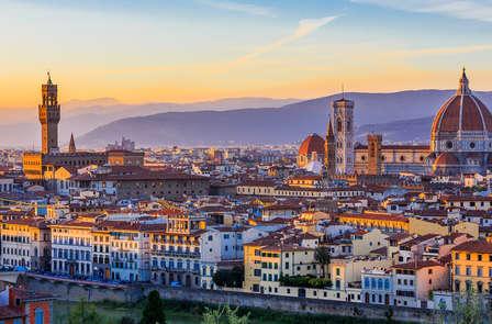Entre art et culture, à proximité du centre historique de Florence