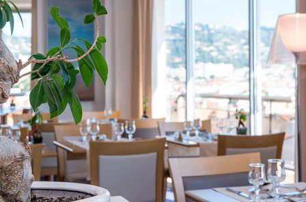 Invitation gourmande en plein cœur de Cannes
