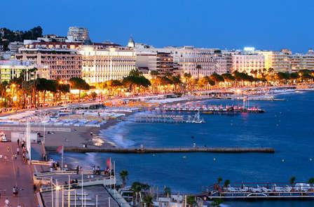 Weekend di charme a Cannes (da 2 notti)