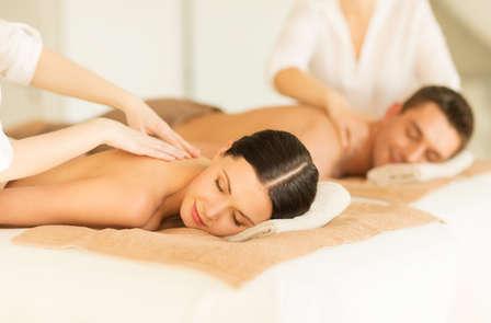 Oferta relax en Murcia: Spa, Cena, masaje para dos y bañera hidromasaje privada