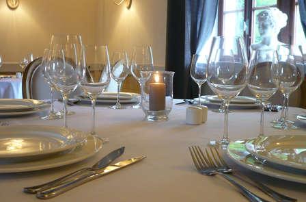 Week-end détente avec dîner sur la route de Jacques Cœur