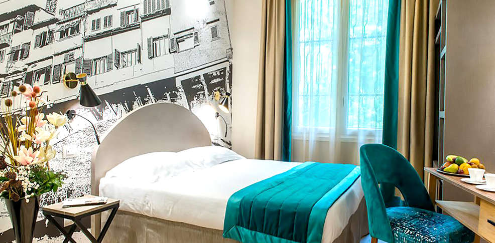 grand hotel mediterraneo h tel de charme florence. Black Bedroom Furniture Sets. Home Design Ideas