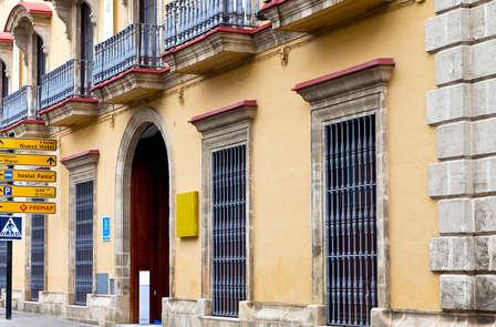 Escapada en Jerez de la Frontera