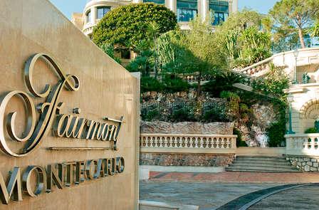 Escapada de lujo en Mónaco