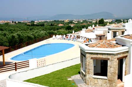 Strand en zon op Sardinië in een villa voor 4 (vanaf 7 nachten)