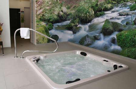 Balade, nature et spa en Corrèze