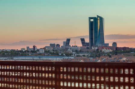 Madrid tutta da scoprire e da assaporare