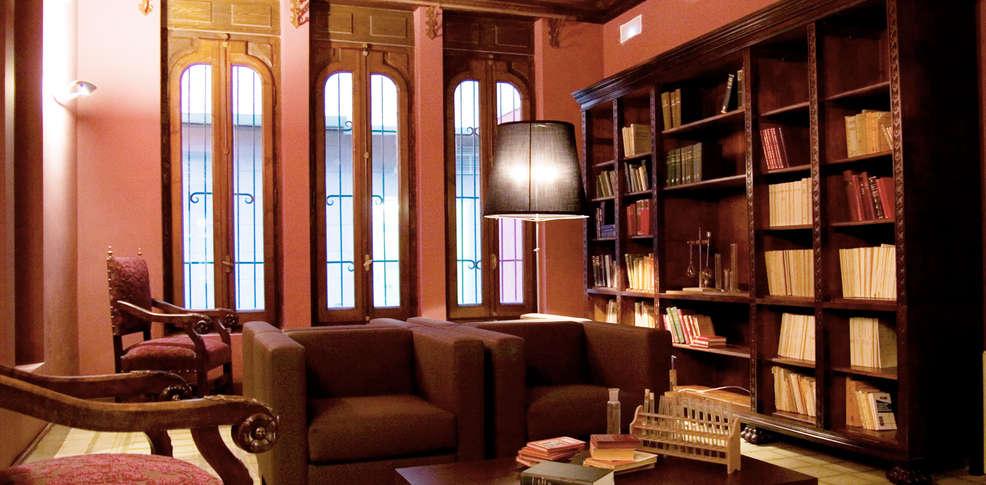Hotel castillo de ayud hotel calatayud - Hotel castillo de ayud calatayud ...