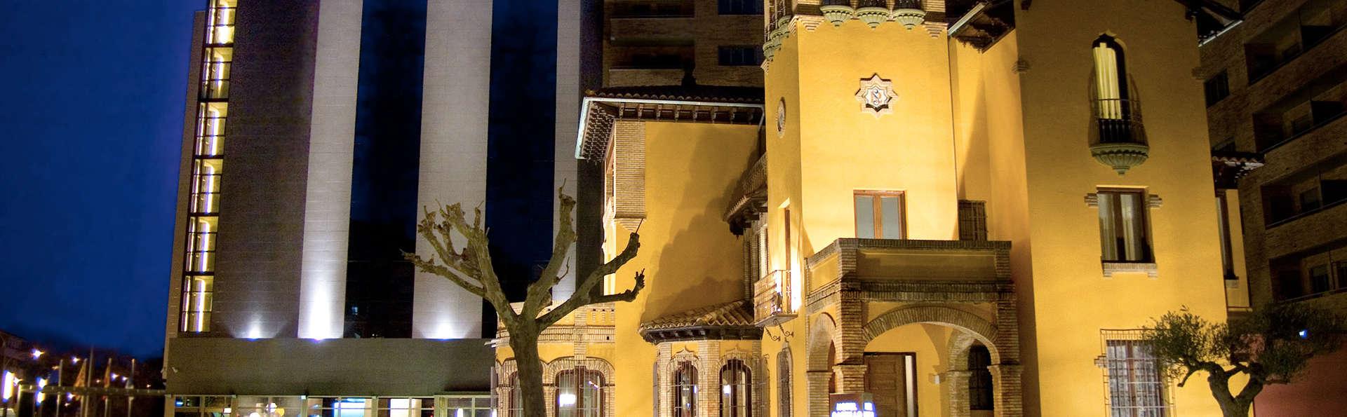 Hotel castillo de ayud h tel de charme calatayud - Castillo de ayud ...