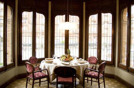 Escapada romántica con spa y cena en Calatayud (desde 2 noches)