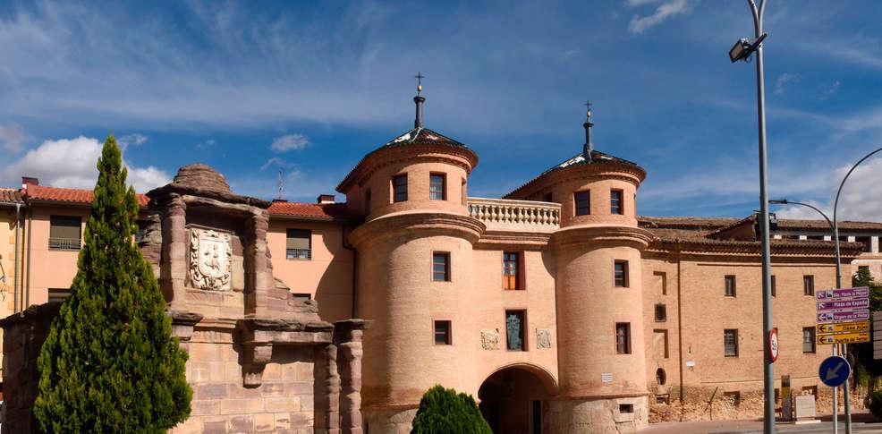 Hotel castillo de ayud hotel calatayud - Castillo de ayud calatayud ...