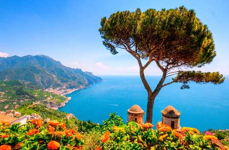 Soggiorno in Campania con degustazione di prodotti locali dai sapori autentici