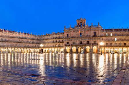 Oferta exclusiva: Escapada con Cena y toque romántico en Salamanca (desde 2 noches)