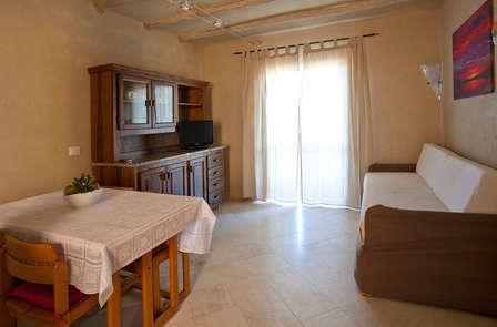 Magie op Sardinië in appartement voor 4 (vanaf 7 nachten)