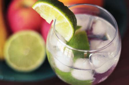 Escapada chic con gin tonic en Elche