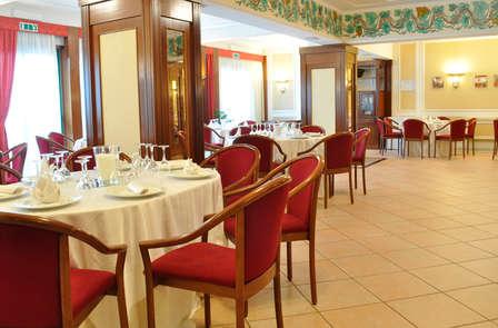 Culinair genieten in Avellino in Campania