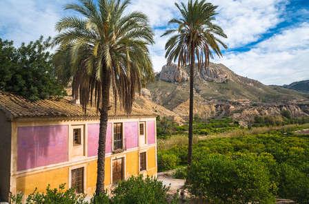 Oferta exclusiva: Spa y Relax en Archena