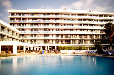 Escapada en media pensión y spa en Lloret de Mar