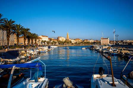 Encanto y originalidad en el corazón de Split