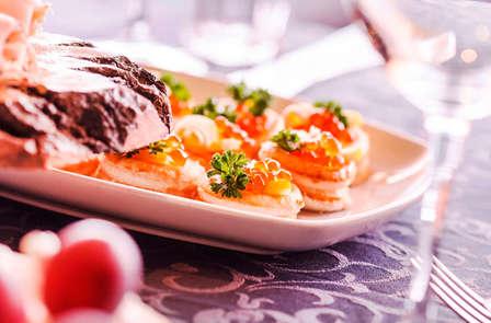 Gastronomía y encanto en un rincón mágico de Sierra Norte