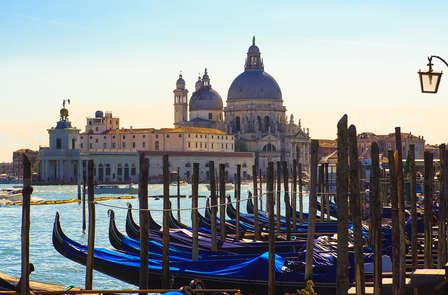 Historia y arte venecianos en junior suite (desde 3 noches, no rembolsable)