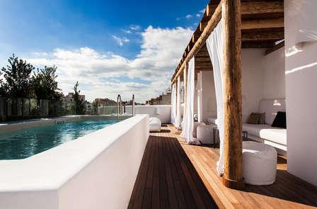 Escapada en Palma de Mallorca. Hotel al más puro estilo balear