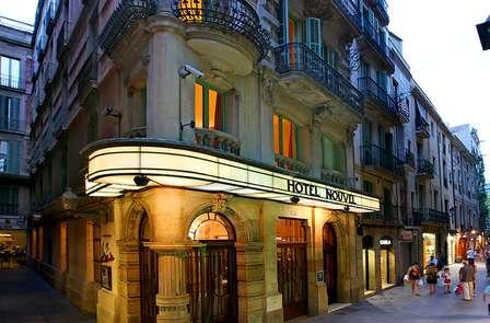Una fuga romantica nel cuore di Barcellona (da 3 notti)