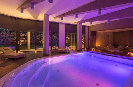 Relax e massimo comfort alle porte di Bergamo
