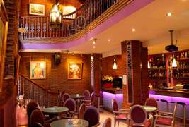 Hotel Palacio de Oñate Spa -