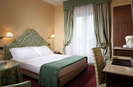 Cerca de Venecia con acceso a casino y mejora a habitación superior (desde 2 noches, no rembolsable)