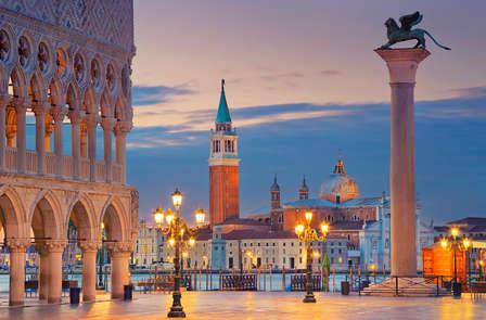 Entre elegancia y encanto a dos pasos de Venecia