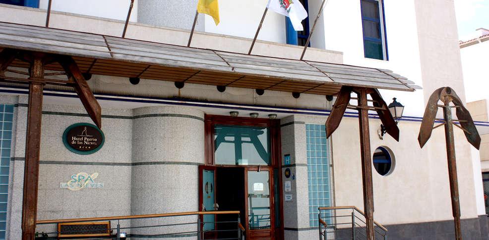 Hotel Puerto de las Nieves -