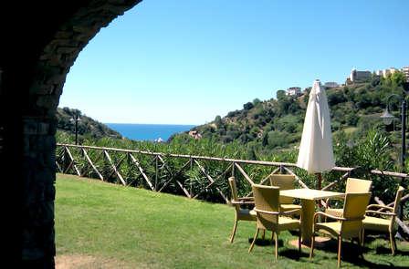 Profumi e suoni della natura nella splendida Calabria