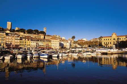 Citytrip a Cannes (da 2 notti)