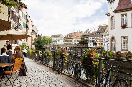 Fitness et détente en Alsace, à proximité de Strasbourg