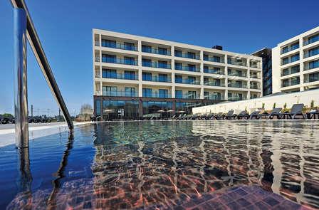 Escapada Relax con acceso al Spa en Coimbra