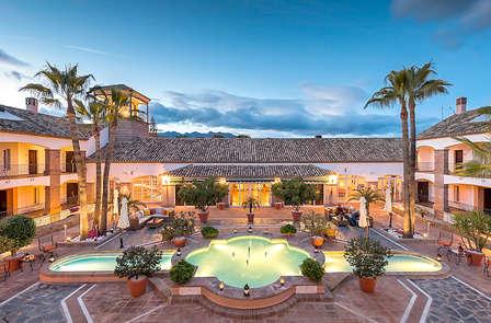 Zomerspecial: Luxe, spa en een groene omgeving aan de Costa del Sol