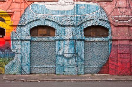 Ontsnap aan de routine: Ontdek de wijk Ostiense