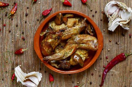 I sapori tipici della gastronomia di Antequera in un hotel 3*
