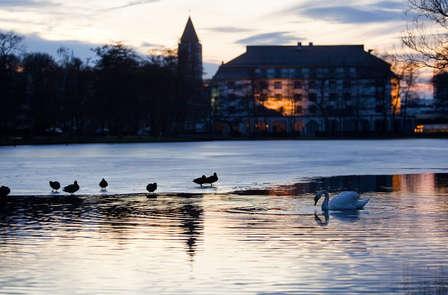 Notti da favola nel cuore delle Fiandre