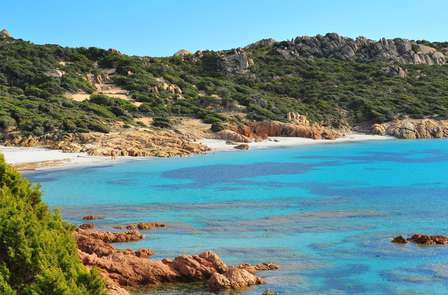 Week-end de charme en Corse