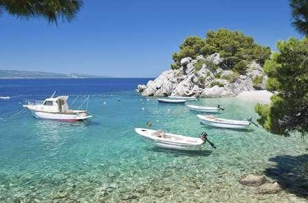 Week-end en bord de mer en Corse