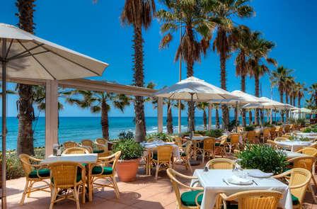 Spécial été : gastronomie et accès au spa à Sitges