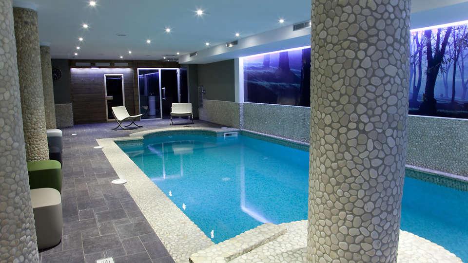 Week end spa aix les bains avec acc s l 39 espace d tente for Hotel aixe les bains