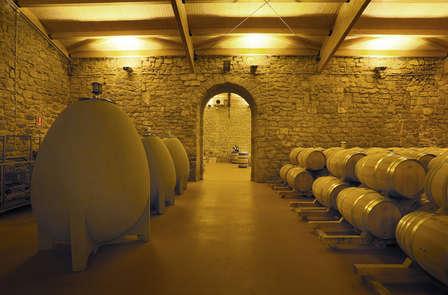 Week-end avec visite de cave á La Rioja