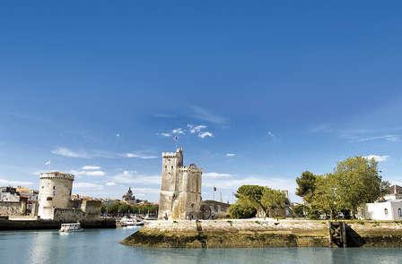 Week-end à la Rochelle (7 nuits)